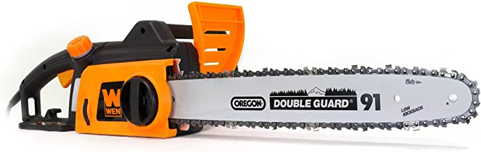 """Best WEN 4017 Electric Chainsaw, 16"""" Review"""