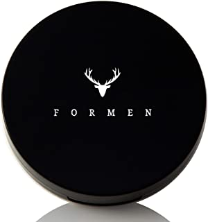 Sponsored Ad - Formen Shine Removal for Men: Translucent Powder To Banish Oil and Shine 12.75 g - Includes Free Sample of ...