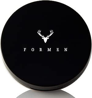 Formen Shine Removal for Men: Translucent Powder To Banish Oil and Shine