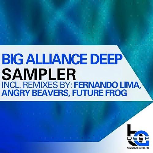 Big Alliance Deep Sampler by Various artists on Amazon Music