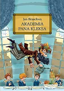 Akademia Pana Kleksa (Polish Edition)