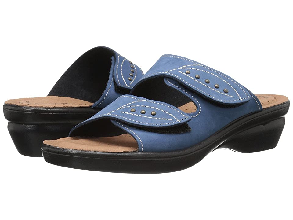 Spring Step Aterie (Navy) Women
