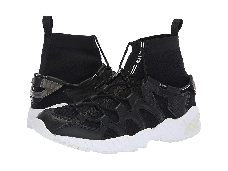Onitsuka Tiger by Asics GEL-Mai Knit MT (Black/Black) Men