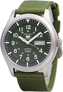 5 (Seiko import) Automatic Watch SNZG09J1 imports
