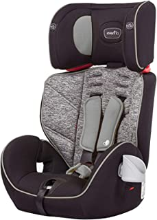 Evenflo Theron 3 In1 Booster Car Seat - Multi Color, 5.5 Kg