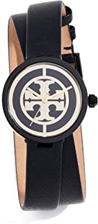 Tory Burch Womens Reva Mother-of-Pearl Double Wrap - TBW4033
