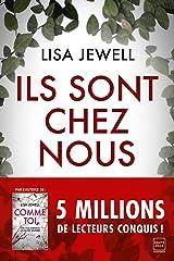 Ils sont chez nous (French Edition) Versión Kindle