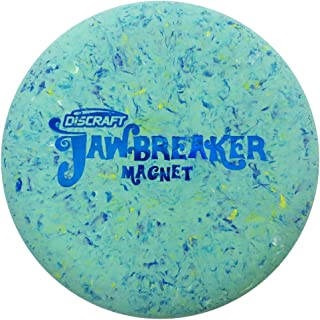 Discraft Jawbreaker Magnet Putt and Approach Golf Disc [Colors May Vary]