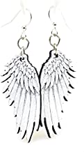 product image for Angel Wing Earrings