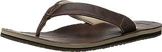 sanuk leather sandals
