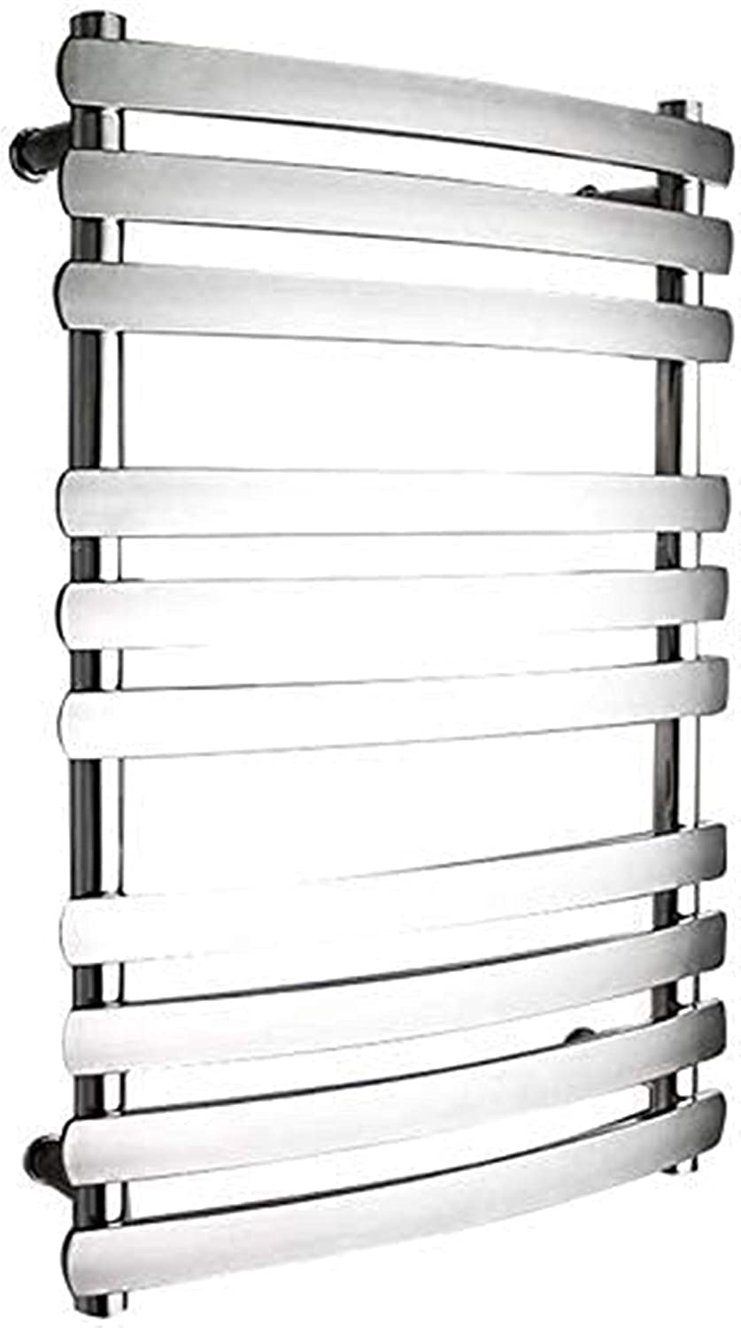Heated Max 57% OFF Towel Recommendation Rail Rails Rack Warmer Tow Electric