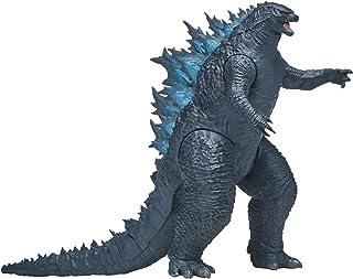 """PlayMates Monsterverse - Godzilla vs. Kong - 11"""" Action Figure - Giant Godzilla (35561)"""
