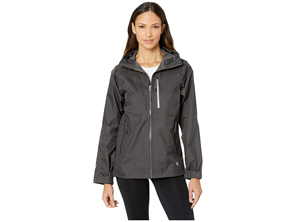 Mountain Hardwear Exposure/2tm Gore-Tex(r) Paclite (Void) Women