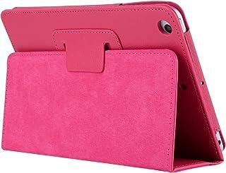 iPad Mini 2 7.9 保護ケース、elecfanJ 手帳型 薄型 軽量 傷つけ防止 カバー スタンド機能付き アイパッドミニ1/2/3 7.9インチ兼用 ケース