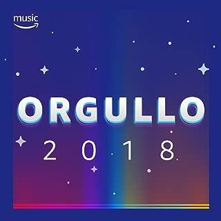 Orgullo 2018