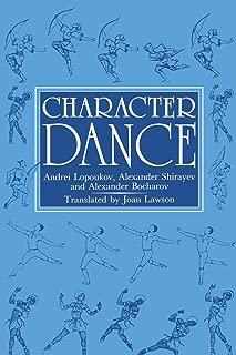 Character Dance