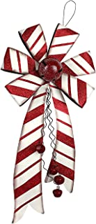 Best metal christmas bows Reviews