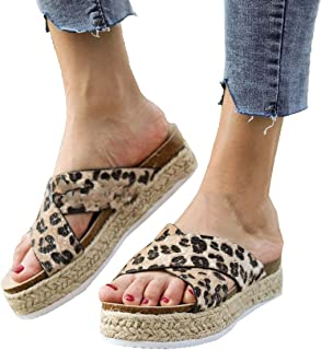 Casual Platform Sandals, Buckle Ankle Strap Wedge Summer Shoes, Bunion Sandals Correction Women Suitable for Everyday Wear
