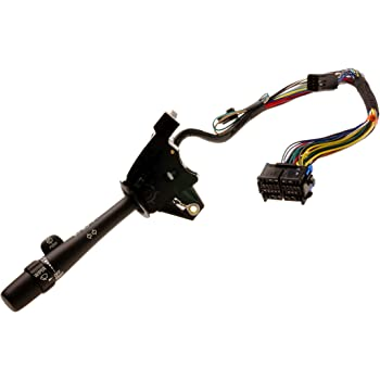 Combination Switch General Motors 26100852