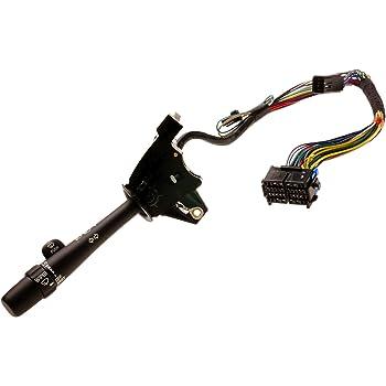 Combination Switch General Motors 26100852