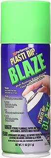 Plasti Dip Intnl 11224-6 11Oz Grn Rubb Coat Ing