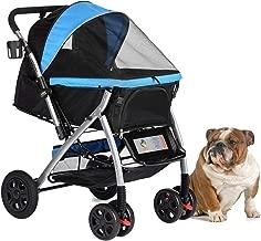 pet rover premium stroller