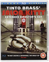 Salon Kitty Complete Extended Director's Cut (Blu-Ray) (Region Free) [Reino Unido] [Blu-ray]