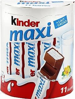 Kinder Riegel Chocolate Sticks ( 10's ) by Ferrero
