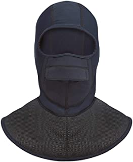 Ski-Doo New OEM Mountain Balaclava Black One Size, 4482340090