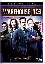 Warehouse 13: Season Five