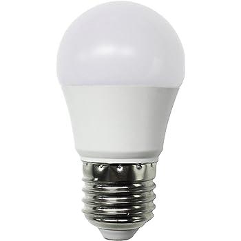 Pack de 2 bombillas LED éstandar SevenOn LED 54873, 6W equivalente ...