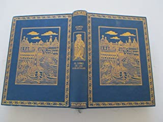 Aquí empieza el libro de Nicer Marco Polo. las maravillas del mundo : texto integro
