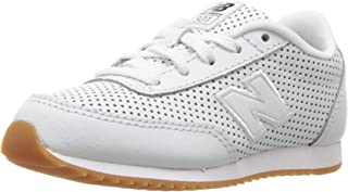 New Balance Kids' 501v1 Ripple Sneaker