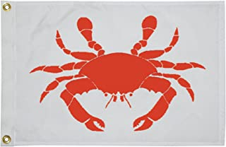 Taylor Made Products 5618 12X18 Crab Flag