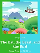 the birds the beasts and the bat story