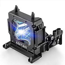 ABITAN LMP-H201 LMP-H202 Replacement Projector Lamp for Sony VPL-HW30AES HW30ES HW50ES HW55ES VW95ES HW30 HW30ES SXRD HW40...