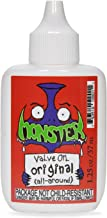 Monster Premium Synthetic Valve Oil |