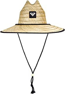 Women's Tomboy Straw Hat