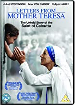 Letters From Mother Teresa 2016