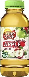Golden Circle Classic Apple Juice, 12 x 350ml