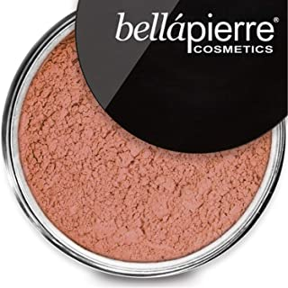 Sponsored Ad - bellapierre Mineral Blush Warms Complexion for a Healthy Glow | Non-Toxic and Paraben Free | Suitable for A...