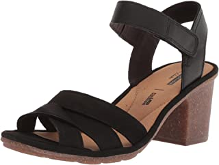 Women's Sashlin Jeneva Heeled Sandal