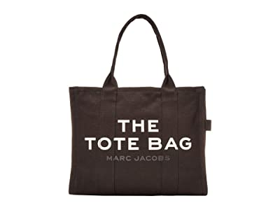 Marc Jacobs Traveler Tote (Black) Handbags