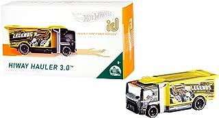 Hot Wheels id HiWay Hauler 3.0 {HW Metro}