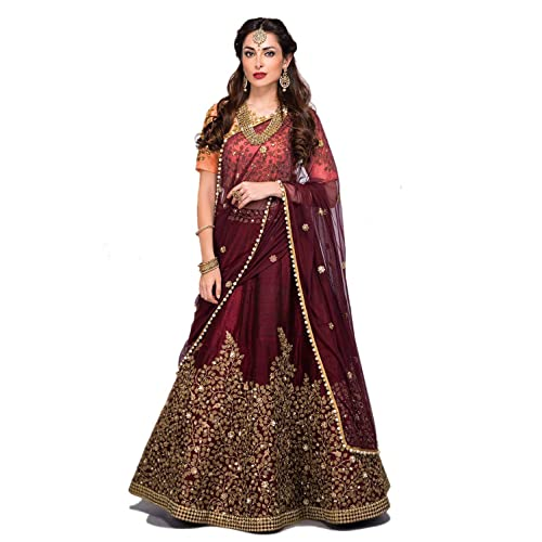 b817057819d8 Bridal Lehenga Choli: Buy Bridal Lehenga Choli Online at Best Prices ...