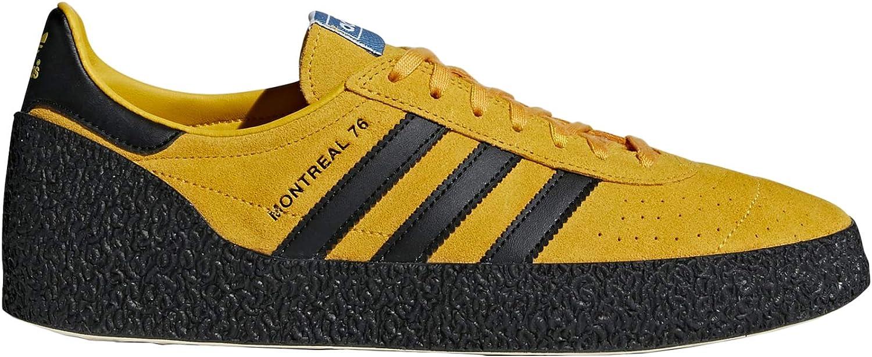 Adidas ORIGINALS Montreal 76 39 Bold Gld