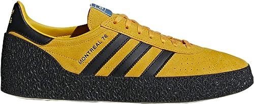 Adidas Montreal 76, Hauszapatos de Deporte para Hombre