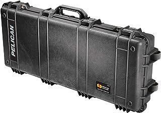 Pelican 1700 Rifle Case With Foam (Black)