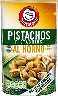Matutano Pistachos Al Horno Con Sal - 70 g