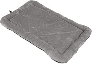 Precision Pet 5000 Snoozzy Low Bump Crate Bed, Long Nat Terry by Precision Pet